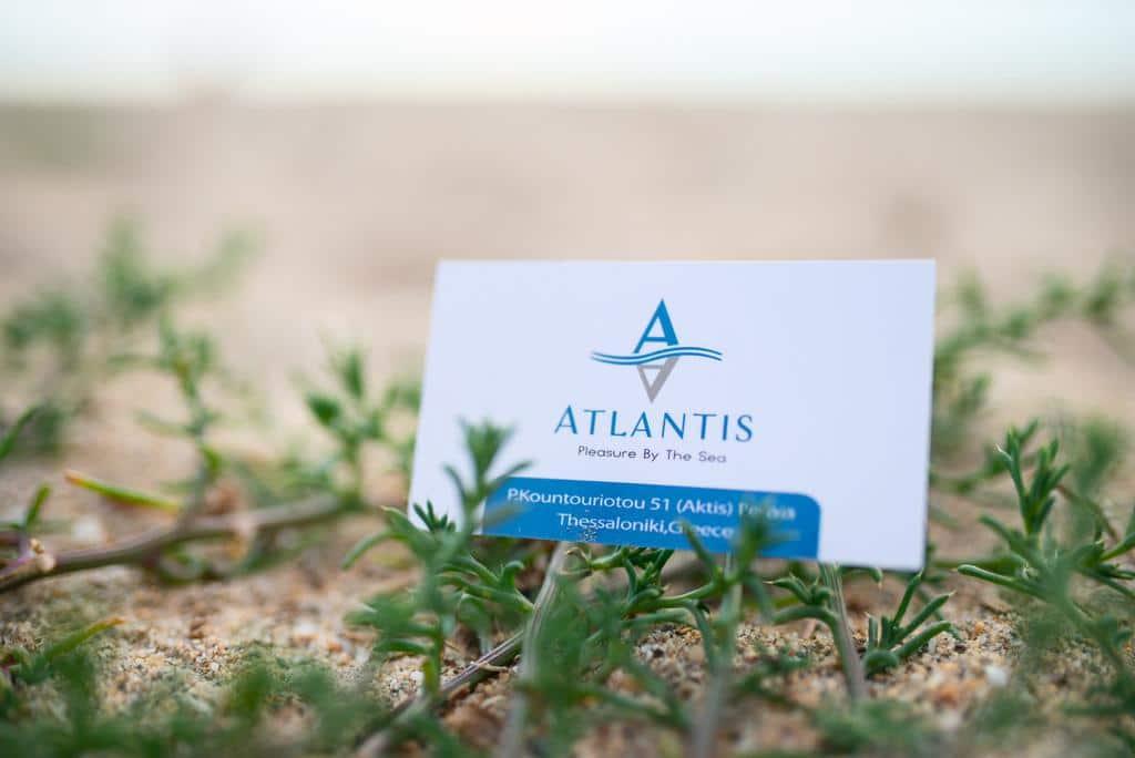 Atlantis Περαία Θεσσαλονίκης (1)
