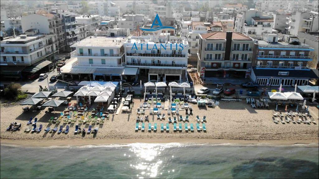 Atlantis Pleasure By The Sea Peraia Thessaloniki (1)